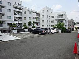 忍ヶ丘クレセントヴィラB棟 中古マンション