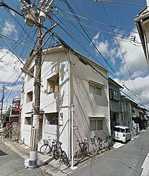 シティハイツ加茂川[301号室]の外観