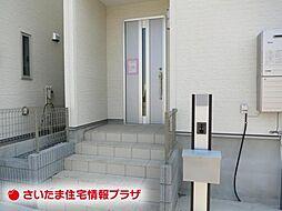 埼玉県八潮市大字木曽根