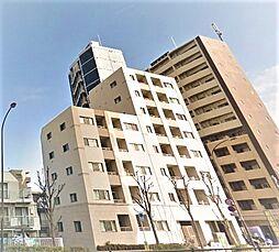 ユーノ新宿柏木[3階]の外観