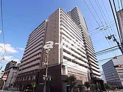 兵庫県神戸市中央区磯上通3丁目の賃貸マンションの外観
