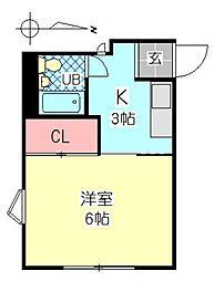 大分駅 2.4万円