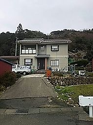 福井県敦賀市山泉