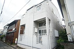 シャングリラ箱崎[2階]の外観