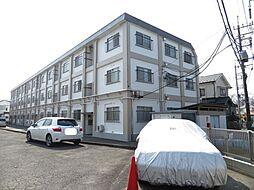 牛浜ポニーコーポラス 1階