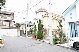 神奈川県横浜市中区本牧緑ケ丘