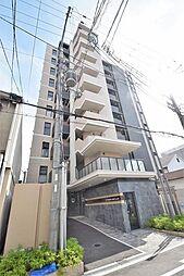 Alcedar court umekita[4階]の外観