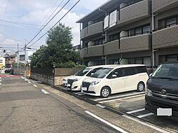 FK矢田4丁目サニーヒル大曽根駐車場