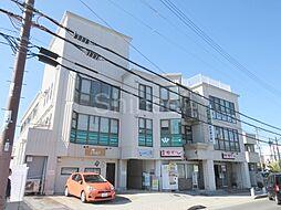 大阪府大阪狭山市狭山2丁目の賃貸アパートの外観