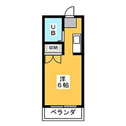 池下駅 2.9万円