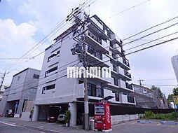 パラティーノ井東[5階]の外観
