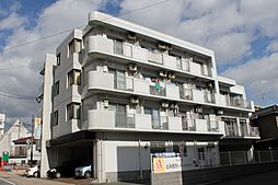浜武シティービル[3階]の外観