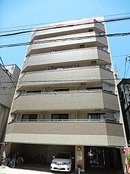 堺T'レジデンス[4階]の外観