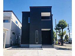 福井市花堂南1丁目 新築一戸建て SHPシリーズ 右棟