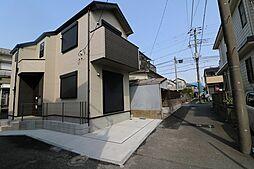 神奈川県横浜市金沢区野島町