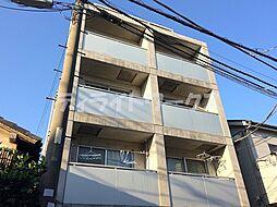 フィールド・B・スクエア[4階]の外観