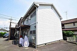 ソレイユ戸塚台3[101号室]の外観