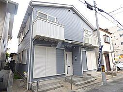 [テラスハウス] 兵庫県神戸市東灘区魚崎北町1丁目 の賃貸【/】の外観