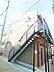 外観,ワンルーム,面積19.6m2,賃料6.7万円,JR京浜東北・根岸線 石川町駅 徒歩3分,みなとみらい線 元町・中華街駅 徒歩14分,神奈川県横浜市中区石川町3丁目