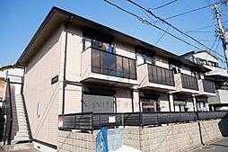 プラサート小阪[1階]の外観