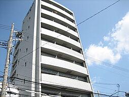 SANKO EXECUTIVE ANNEX[203号室]の外観