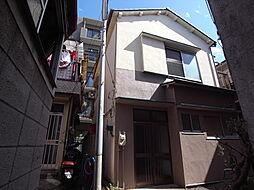 [一戸建] 東京都葛飾区西新小岩5丁目 の賃貸【/】の外観