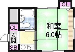 西中島南方駅 2.7万円