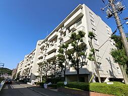 「百合ヶ丘」駅歩8分 パークハイツ百合ケ丘