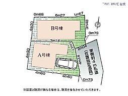 東京都足立区関原2丁目