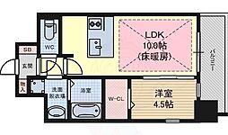 中村区役所駅 8.9万円