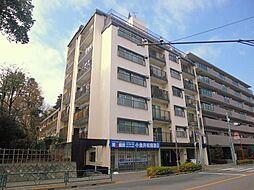 日生住宅小金井マンション