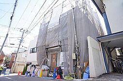 東京都目黒区五本木1丁目