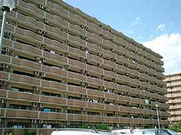 大阪府豊中市三和町2丁目の賃貸マンションの外観