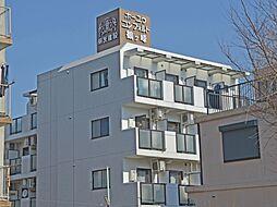 ホーユウコンフォルト鶴ヶ峰[3階]の外観