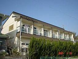 サンフィールド小倉[2階]の外観
