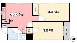 本町六丁目駅 3.7万円