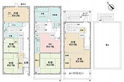 東京都台東区根岸3丁目6-18