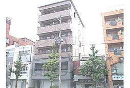 Capital Villa丸太町[503号室]の外観