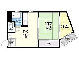東三国駅 5.3万円