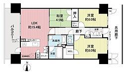 三国駅 3,480万円