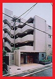 ルーブル駒沢大学2[4階]の外観