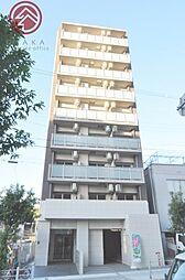 JR大阪環状線 芦原橋駅 徒歩7分の賃貸マンション