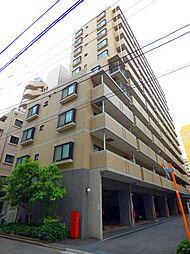 フクロクハイマンション3号館[6階]の外観