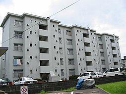 都府楼12棟[1235号室]の外観