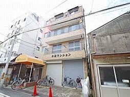 小路マンション[4階]の外観