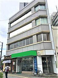 広島電鉄2系統 的場町駅 徒歩1分の賃貸店舗事務所