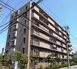 アディーレ八尾[6階]の外観