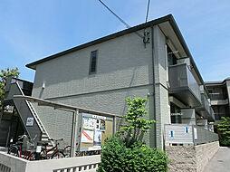 修学院クラヴィエ[1階]の外観