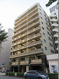 アルカーデン新横浜