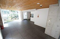ルー・エーベル常光寺壱番館[2階]の外観